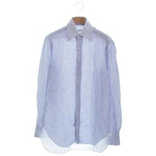 バルバ(BARBA)のBARBA カジュアルシャツ メンズ(シャツ)