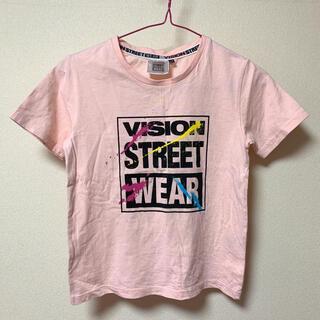 ヴィジョン ストリート ウェア(VISION STREET WEAR)のTシャツ  ヴィジョン VISION(Tシャツ/カットソー)