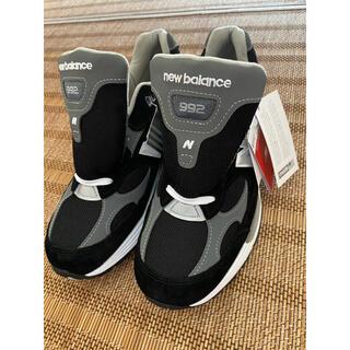 ニューバランス(New Balance)のnew balance  M992 EB(スニーカー)