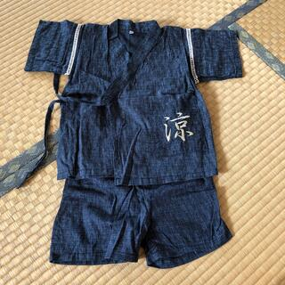 ニシマツヤ(西松屋)の甚平 100(甚平/浴衣)
