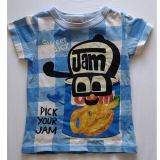 JAM - JAM 半袖 Tシャツ 100cm