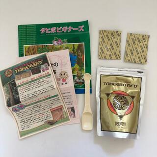 タヒボ茶 タヒボNFD樹皮原粉末タイプ