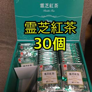 MENARD - メナード 霊芝紅茶 ティーバッグ 30個