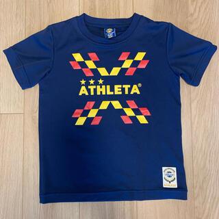 ATHLETA - アスレタ  ATHLETA サッカー 半袖Tシャツ プラクティス シャツ 140