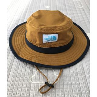 THE NORTH FACE - ノースフェイス 帽子 47-49cm
