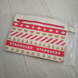 Starbucks Coffee - スタバポーチ