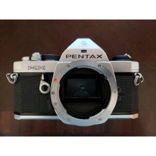 PENTAX - PENTAX ペンタックス MX ボディ 美品♪