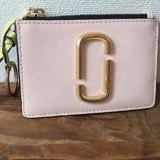 マークジェイコブス(MARC JACOBS)のマークジェイコブスマルチウォレット☆ミニ財布(財布)