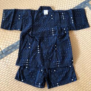 ニシマツヤ(西松屋)の甚平 120(甚平/浴衣)