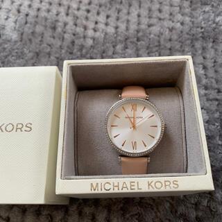 Michael Kors - マイケルコース 腕時計 PYPER MK2803 レディース ピンク