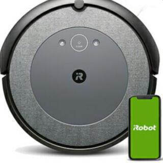 iRobot - ルンバ i3 ロボット掃除機