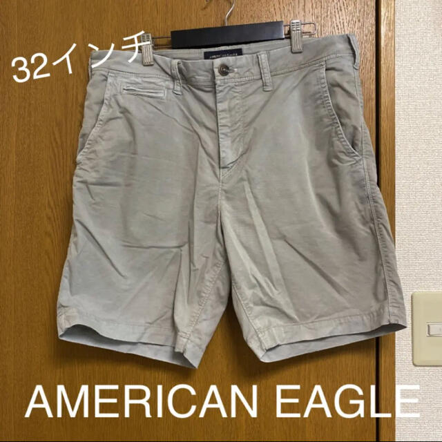 American Eagle(アメリカンイーグル)のアメリカンイーグル♡ハーフパンツ ショートパンツ メンズ メンズのパンツ(ショートパンツ)の商品写真