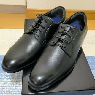 ORIHICA - 新品未使用 ORIHICA ビジネスシューズ 革靴 黒 オリヒカ 25㎝