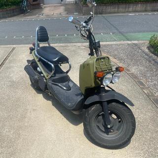 ホンダ - HONDA ズーマー 50cc原付バイク