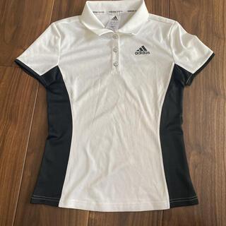 adidas - 美品♡adidas tennis♡ポロシャツ
