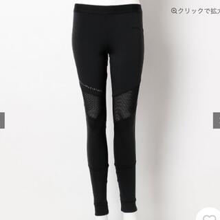 adidas by Stella McCartney - 【美品】アディダス バイ ステラマッカートニー レギンス 黒
