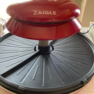 ザイグル NC-300 赤外線ロースター