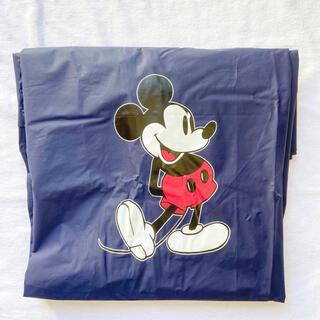 ディズニー(Disney)の値下げ⭐︎【Disney】レインポンチョ ミッキー(レインコート)
