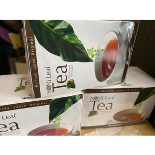 モリンダ ノニリーフティー 7箱(茶)