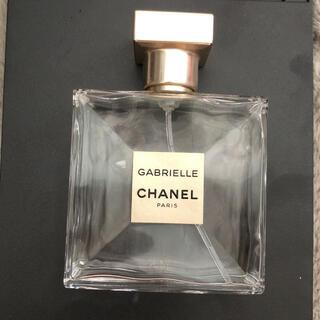 CHANEL - ガブリエル 空瓶