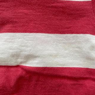 西松屋 - ボーダー tシャツ