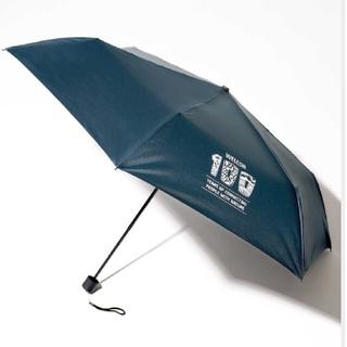 ヴェレダ(WELEDA)のヴェレダ WELEDA 晴雨兼用折りたたみ傘 SPRiNG 付録(傘)
