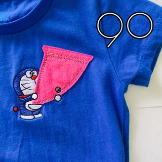 Design Tshirts Store graniph - グラニフ ドラえもんTシャツ