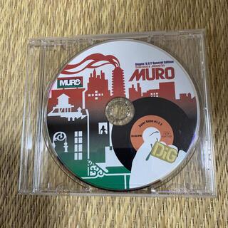 【DJ MURO】Diggin' O.S.T -Special Edition-(映画音楽)