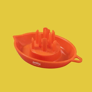 Sunkist ザクザク シトラススクイーザー(調理道具/製菓道具)
