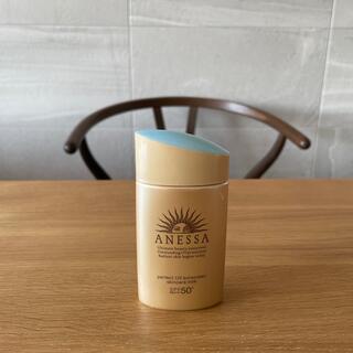 アネッサ(ANESSA)のANESSA・パーフェクトUVスキンケアミルク(日焼け止め/サンオイル)