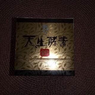 新品☆日本自然発酵 天生酵素 金印 180g(その他)