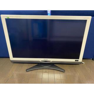 アクオス(AQUOS)のSHARP 液晶テレビ(テレビ)