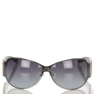クリスチャンディオール(Christian Dior)のクリスチャンディオール サングラス レディース 美品(サングラス/メガネ)