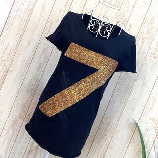 イズリール(IZREEL)のTシャツ  IZREEL(Tシャツ(半袖/袖なし))