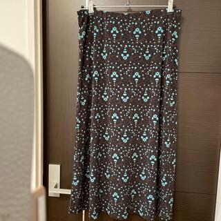 ローラアシュレイ(LAURA ASHLEY)のローラアシュレイ ロングスカート 13(ロングスカート)