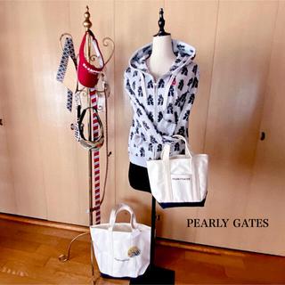 パーリーゲイツ(PEARLY GATES)の パーリーゲイツ カートバック(バッグ)