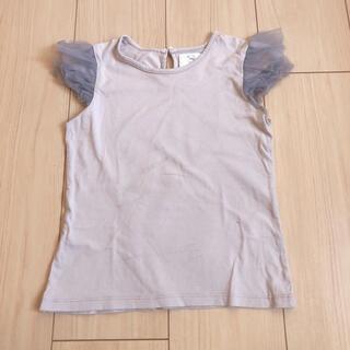 エーキャンビー(A CAN B)のAcanB◆トップス 110(Tシャツ/カットソー)