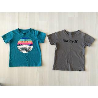 ハーレー(Hurley)のHurley Tシャツ 2枚組(Tシャツ/カットソー)