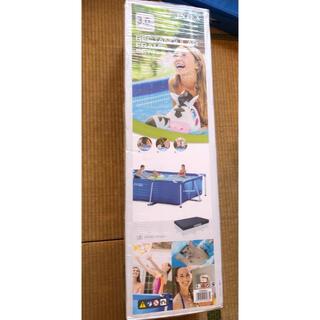 コストコ(コストコ)のINTEX 300×200×75 プール カバー付(その他)