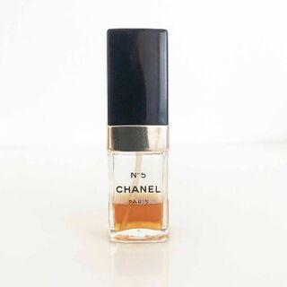 シャネル(CHANEL)のCHANEL N°5 香水スプレー(ボトル・ケース・携帯小物)