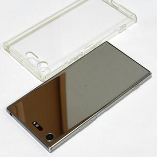 SONY - SIMフリー化済み Xperia XZ Premium ドコモ SO-04J