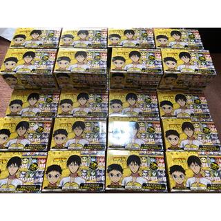 アキタショテン(秋田書店)の弱虫ペダル トレーディング 缶々 めんこマグネット(キャラクターグッズ)