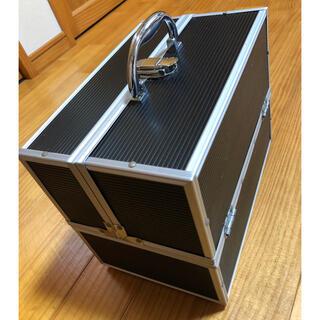 持ち運び可能 メイクボックス 収納ボックス