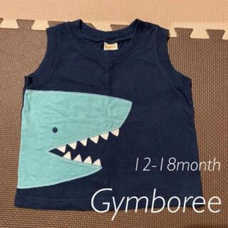 GYMBOREE - Gymboree  baby  タンクトップ