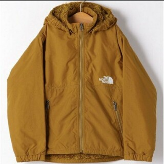 THE NORTH FACE - 新品 THE NORTH FACE ノマドジャケット140