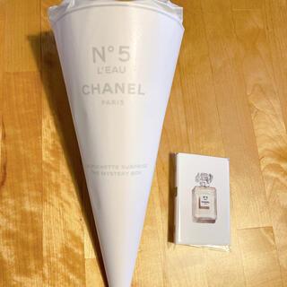 CHANEL - CHANEL シャネルファクトリー5ミステリーボックス