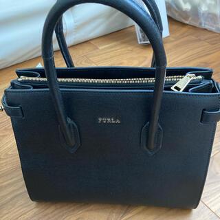 Furla - 値下げ中 美品 FURLA フルラ トートバッグ レディース 942235