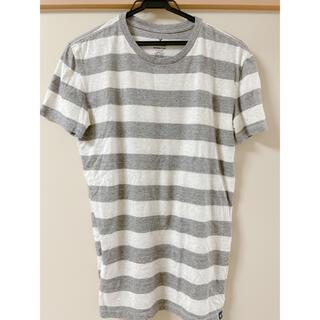 アメリカンイーグル(American Eagle)のボーダー Tシャツ(Tシャツ/カットソー(半袖/袖なし))