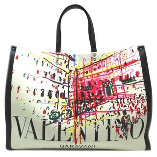 ヴァレンティノガラヴァーニ(valentino garavani)のヴァレンティノ・ガラヴァーニ トートバッグ(トートバッグ)