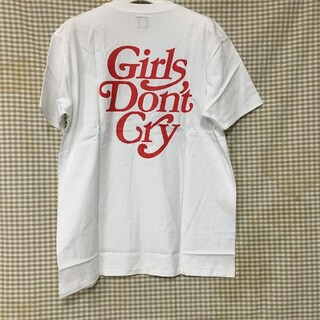 girls don't cry human made Tシャツ(Tシャツ/カットソー(半袖/袖なし))